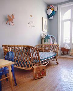 Come allestire una camera per bambini ?