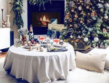 Come preparare una bellissima tavola per le feste ?