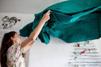Come si possono pulire i tendaggi ?