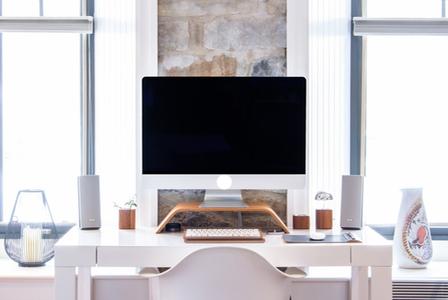 Creare uno spazio di lavoro evitando le distrazioni