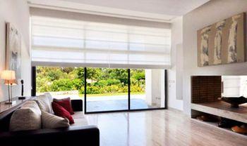 Grandi finestre vetrate : che tende scegliere?