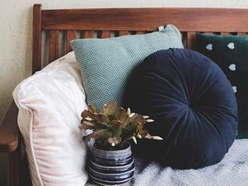 Il cuscino, il tuo alleato decorativo !