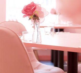 Vedo la vita in rosa !