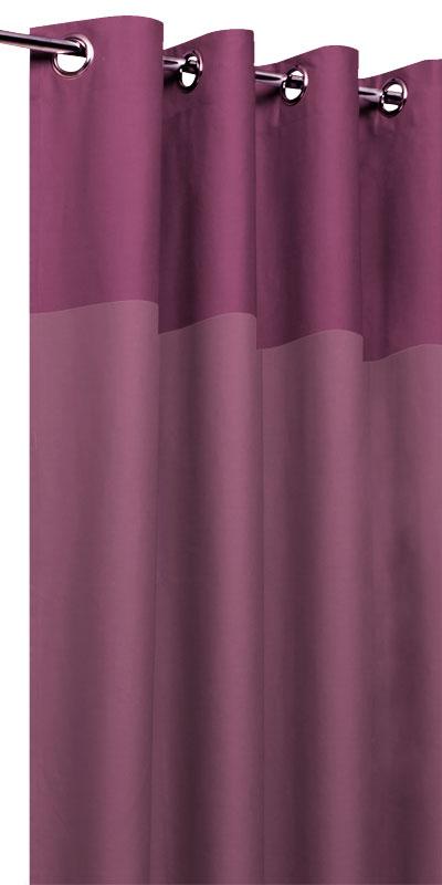 Tende filtranti bicolori - Testa mista