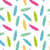 Plumy<br/>Multicolore