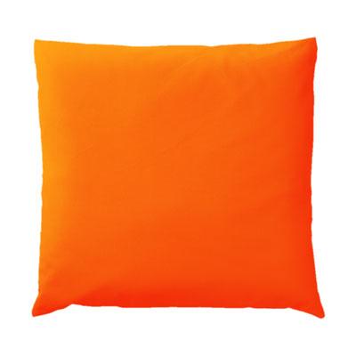 Cuscino tinta unita - Tessuto filtrante